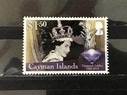 Kaaiman Eilanden / Cayman Islands - 60 Jaar Koningin Elizabeth (1.50) 2012 - Kaaiman Eilanden