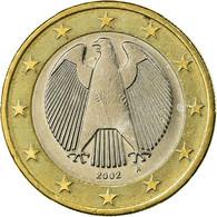 République Fédérale Allemande, Euro, 2002, TTB, Bi-Metallic, KM:213 - Allemagne