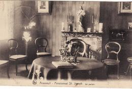 ANSEROEUL PENSIONNAT ST JOSEPH PARLOIR - Autres