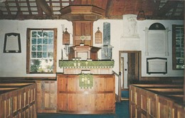 ST, GEORGE'S, BERMUDA, St, Peter's Church, NY, 50-60s - Other