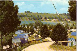 Clairvaux Les Lacs Camping Du Grand Lac - Clairvaux Les Lacs