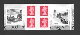 06/06 D-Day 75th Anniversary -  Retail Booklet - Markenheftchen