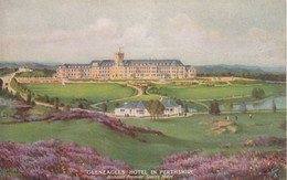 Glaneagles Hotel , PERTHSHIRE , UK , 00-10s - Perthshire