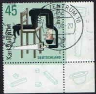 BRD, 2007, MiNr 2610, Gestempelt - [7] République Fédérale