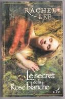 FANTASY : La Dame Blanche : Série Complète Comprenant 3 Romans De Rachel LEE (Voir Photos) (BS) - Fantastique