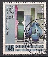 Deutschland  (2017)  Mi.Nr.  3330  Gest. / Used  (14fg42) - Used Stamps
