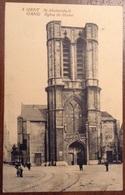 Gand Eglise St. Michel - Gent