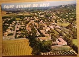 CARTE POSTALE SAINT ETIENNE DU GRES DEP 13 - France
