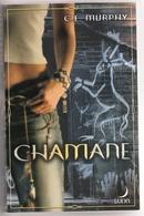 FANTASY : Joanne Walker : Série Complète Comprenant 3 Romans De C.E. MURPHY (Voir Photos) (BS) - Fantastique