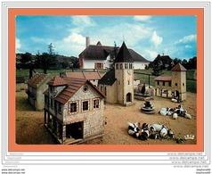 A358 / 067 03 - Le Manoir D'ESTIVAREILLES Le Parc - Village De Cobaye - Francia