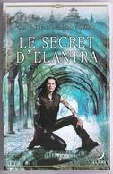 FANTASY : Les Chroniques D'Elantra : Série Complète Comprenant 4 Romans De Michelle SAGARA (Voir Photos) (BS) - Fantastique