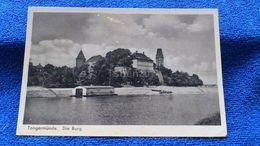 Tangermünde Die Burg Germany - Tangermuende