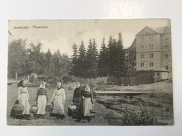 AK   FINLAND   JAKOBSTAD   1906 - Finnland