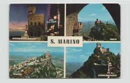 SAINT MARIN S. MARINO - San Marino