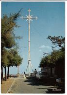 ARCACHON (33) - La Croix Des Marins - Allée De La Chapelle - Arcachon