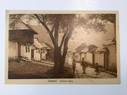 AK   BOSNIA  BOSNA  SARAJEVO  1909 - Bosnien-Herzegowina