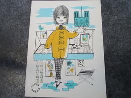 LEFOR OPENO - Carte Pour Voeux - Illustrateurs & Photographes