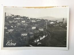 AK   BOSNIA  BOSNA  LIVNO - Bosnien-Herzegowina