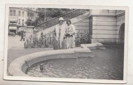 Bains - Spa - 1930 - Photo Format 6.5 X 11 Cm - Places
