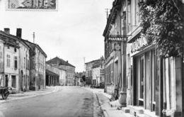Void (55) - La Rue Notre Dame Et Les Halles - Frankrijk
