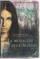 FANTASY : La Souveraine Des Deux Mondes : Série Complète Comprenant 3 Romans De Jeri SMITH-READY (Voir Photos) (BS) - Fantastique