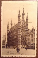 Lille La Gare 1911 - Leuven