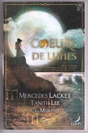 FANTASY : Coeur De Lunes Et La Légende Des Royaumes : Recueil De 3 Histoires Différentes Par Livre (Voir Photos) (BS) - Fantastique