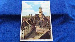 Memmingen Blick Auf St. Martin Und St. Joseph Germany - Memmingen