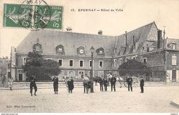 51-EPERNAY-N°327-G/0369 - Epernay