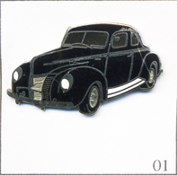 Pin's Automobile - Ford / Modèle V8 Model 91A 1939. Non Estampillé. EGF. T670-01 - Ford