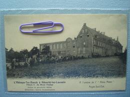 HEVERLE : L'abbaye-ter-banck Angle Sud-est - Autres
