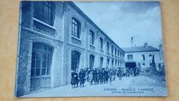 CPA Amiens - Amiens