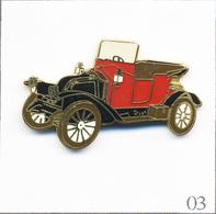 Pin's Automobile - Renault / Modèle EK 1913. Estampillé J.Y Segalen Collection. EGF. T670-03 - Renault
