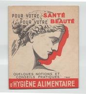 """Livret """" Conseils Pratiques D'hygiène Alimentaire """" - Vecchi Documenti"""