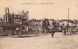 Villeréal (Lot Et Garonne) - Cartes Postales