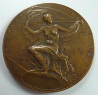 Exposition Universelle Liège 1905 - Professionnels / De Société