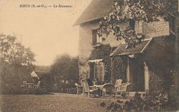 95) EPIAIS RHUS : Le Hameau - France