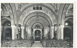 Middelkerke - Eglise Paroissiale. Nef Centrale - St-Willibrorduskerk Middenbeuk - Ern. Thill No 48 - Middelkerke