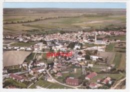 Vendée - L'île D'elle Vue Panoramique Aérienne - Autres Communes