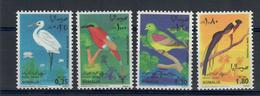 SOMALIA 1968 - FAUNA ANIMALI - UCCELLI  - MNH ** - Somalia (1960-...)