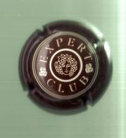 CAPSULE DE CHAMPAGNE (EXPERT CLUB) - Champagne