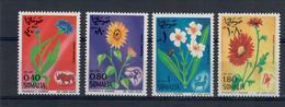 SOMALIA 1969 - FLORA - FIORI  - MNH ** - Somalia (1960-...)