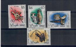 SOMALIA 1961 - 6^ FIERA  - MNH ** - Somalia (1960-...)