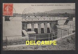 DD / 52 HAUTE-MARNE / CHARMES-LEZ-LANGRES / L' ÉCLUSE / 1908 - Other Municipalities