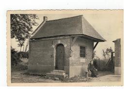 MEERHOUT  Kapel OL Vrouw-Opstal  Rooiaarde - Meerhout