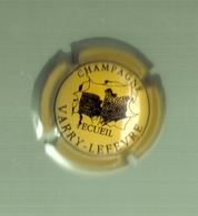 CAPSULE DE CHAMPAGNE (VARRY-LEFEVRE  ECUEIL ) - Champagne