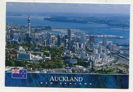 NEW ZEALAND - AK 352368 Auckland - New Zealand
