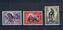 SOMALIA 1964 - PRO PROFUGHI  - MNH ** - Somalia (1960-...)
