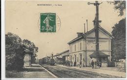 MONTMOREAU-La Gare - Other Municipalities