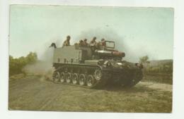 M 44 OBUSIER AUTOMOTEUR DE 155 MM - VIAGGIATA FP - Equipment